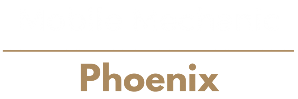 mobile mechanic phoenix logo